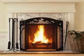 Fireplaces are often desired more for their aesthetic value and ambiance in  homes than they are