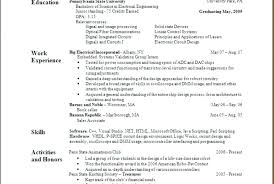 Example Of Cna Resume Sample Resume Objective Job Resume Sample ...