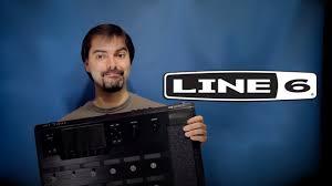 Обзор <b>гитарного процессора Line 6</b> HELIX (настоящий) - YouTube