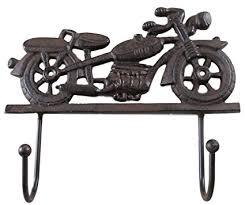 Motorcycle Coat Rack