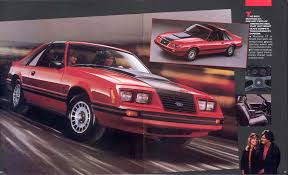 1983 Ford Mustang - news, reviews, msrp, ratings with amazing images