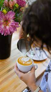 Get blockhouse coffee & kitchen delivery & pickup! Menu Blockhouse Coffee Kitchen
