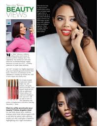 mimi j atlanta makeup artist brand coach educator angela simmons lip art matte liquid lipstick