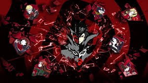Persona 5 Wallpaper - EnJpg