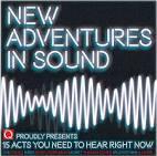 New Adventures In Sound