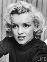 Marilyn Monroe Hairstyle Marilyn Monroe Google Life Magazine Beautiful Picture Show