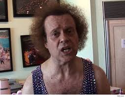 richard simmons woman. richard simmons\u0027 reputation wasn\u0027t destroyed after a story ran he was transitioning to woman and that\u0027s why can\u0027t sue so claims the national simmons u