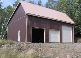 pole barn metal siding. Pole Barn Metal Siding
