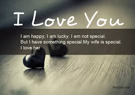 I Love You Messages For Wife Love Missing Message For Wife Mesmerizing Missing My Wife