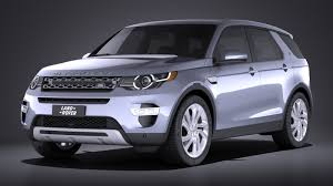 land rover discovery 2016. land rover discovery sport 2016