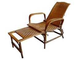 vintage wicker patio furniture. Free Vintage Rattan And Bamboo Chaise Lounge Le Barn Antiques With Wicker Patio Furniture. Furniture E