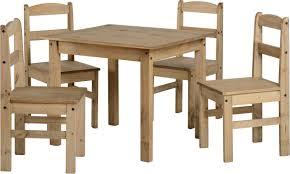 Mexican Pine Living Room Furniture Oxford Extending Dining Set Natural Oak Mink Microsuede
