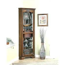 used curio cabinets furniture corner curio cabinets for used wall cherry cabinet curio cabinets for