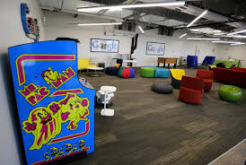 google office photos 13. Googleu0027s Chicago Office Google Photos 13 I