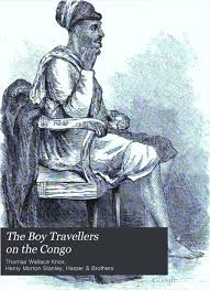 The Project Gutenberg Ebook Of The Boy Travellers On The