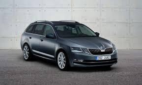 new car release date2018 skoda octavia rs 245 unveiled  new car release date price