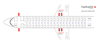 52 True To Life Emb 190 Seating Chart