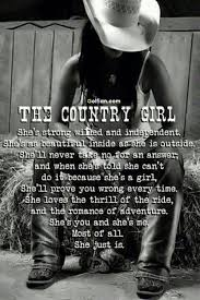 Cowgirl Quotes Adorable 48 Most Famous Cowgirl Quotes Popular Country Girl Sayings Images