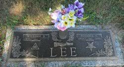 Bernice Crooks Lee (1923-1995) - Find A Grave Memorial