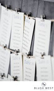 pheasant run golf club rustic diy wedding seating chart