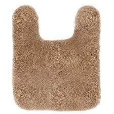 mohawk home spa 1 8 x 2 contour bath rug