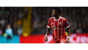 Bayern münih'in avusturyalı yıldızı david alaba, ben viyana'da türklerle büyüdüm. David Alaba Galatasaray Taraftari Olarak Yetistim Ntv