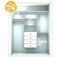 hanging closet organizer with drawers closet storage drawers closet storage drawers closet drawer units 6 bi