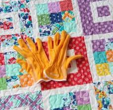 Tips for Quilting a Large Quilt | Cluck Cluck Sew | Sew Much to Do ... & Tips for Quilting a Large Quilt (Cluck Cluck Sew) Adamdwight.com