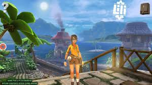 Game PS4 Keren Di Android - Lili ...