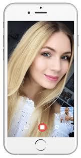 Russian women video chat