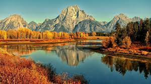 Autumn Wallpaper HD let you feel the ...