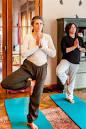 yoga sint niklaas