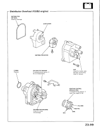 honda distributor wiring diagram honda engine wiring diagram 1990 honda civic wiring diagram at 1991 Honda Civic Wiring Diagram