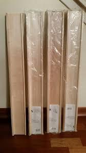 Set of 4 - NEW IKEA STRIPA 31