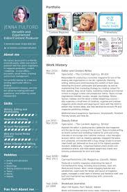 Content Writer Resume Samples Visualcv Resume Samples Database