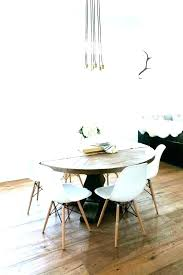 small white dining room table circle kitchen table circular kitchen table impressive circle 7 stunning small