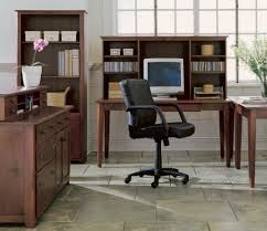 office decorator. Office Decoration Using Solid Oak Wood Home Wall Panel Including Mount White Modern Computer Desk And LED Lamp In Image Decorator