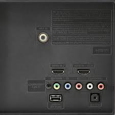 samsung tv model un32eh4003f. hooking up an old pre hdmi/optical receiver samsung tv model un32eh4003f