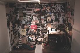 Punk Bedroom Punk Bedroom Tumblr Punk Bedroominstallation By Room