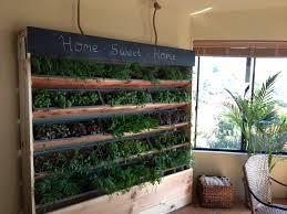 indoor vertical garden. Simple Indoor Vertical Garden Kit A