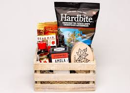 edible canada s gift baskets