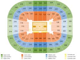 Gopher Hockey Seating Chart Kohl Center Seating Chart Cheap Tickets Asap