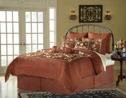 rust colored comforter sets. interesting comforter rust colored comforter sets photo examplary bedding accessories best concept inside o