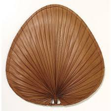 ceiling fan blade covers. wayfair for fanimation palisade series palm leaf indoor ceiling fan blade covers $100 8 r