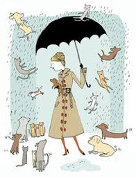 raining cats and dogs clipart. Beautiful Dogs Alli Arnold Raining Cats And Dogs Throughout Raining Cats And Dogs Clipart H