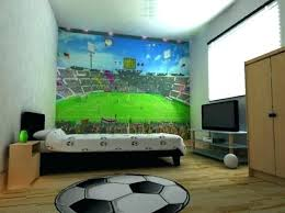 Image Themed Bedroom Soccer Decorations Domains123co Soccer Decorations For Bedroom Soccer Bedroom Decorations Girls