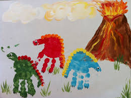 art and craft ideas for toddlers pinterest. dinosaur craft idea for preschoolers art and ideas toddlers pinterest e