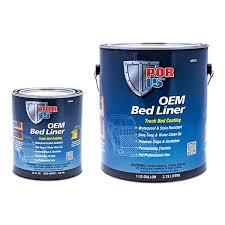 OEM Bed Liner Black &