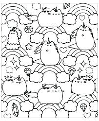 Doodle Art Doodling 9108 Doodle Art Doodling Disegni Da Con Unicorno