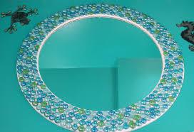 Home Decorating Mirrors Diy Home Decor Mirrors Unique Wall Mirror Clocks Diy Plastic
